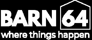 Barn64 - logo