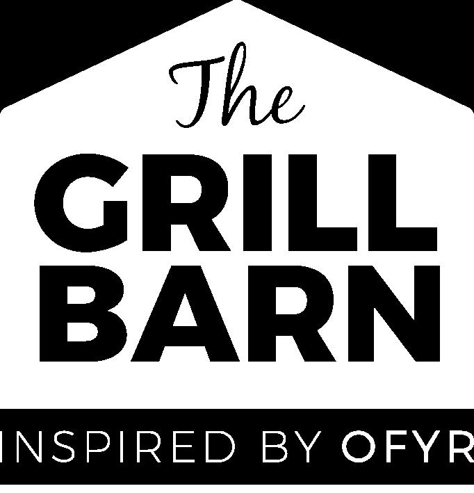 Barn64 - The Grill Barn inspired by OFYR