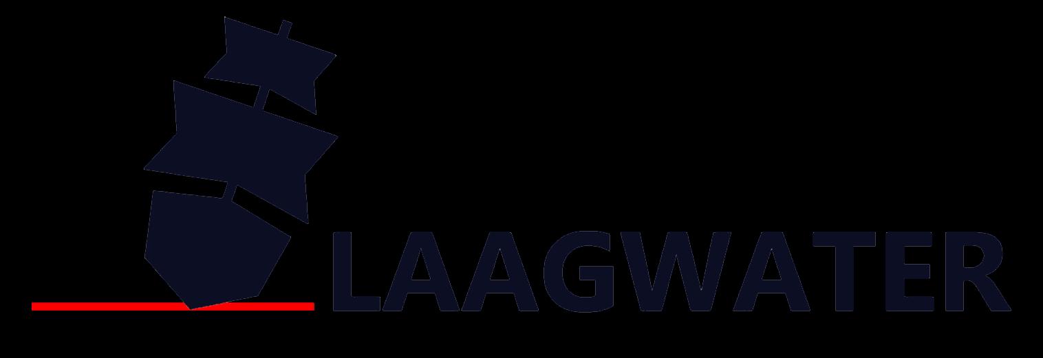Logo laagwater